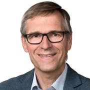 Daniel Stutz, Stadtrat