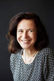 Die Zürcher Autorin Johanna Lier hat ihre Wurzeln im Thurgau schriftstellerisch verarbeitet. (Bild: Mara Truog)