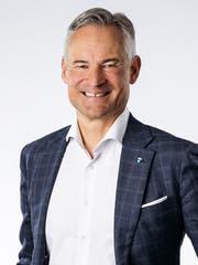 Matthias Michel (FDP). (Bild: PD)