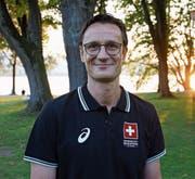 OK-Präsident Jost Huwyler
