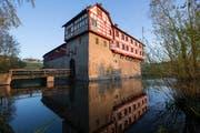 Schloss Hagenwil ist kulturelles Zentrum und bietet eine vielfältige Küche. Bild: Soppelsa