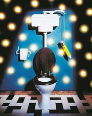 Keine Ruhe auf der Toilette: Weil wir die Stille nicht mehr aushalten. Bild: Getty