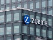 Der Versicherungskonzern Zurich streitet sich mit der deutschen Regierung über die genaue Definition der versicherten Kosten bei der Thomas-Cook-Pleite in Deutschland. (Bild: KEYSTONE/ENNIO LEANZA)