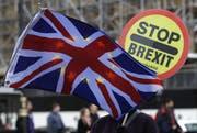 Im Advent gibts Neuwahlen. Obs dann endlich vorwärtsgeht mit dem Brexit? (Bild: Keystone)