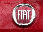 Der US-italienische Autokonzern Fiat Chrysler sucht nach der geplatzten Fusion mit Renault offenbar nach einem neuen Partner. (Bild: KEYSTONE/AP/ANTONIO CALANNI)