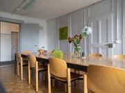 Die Preisüberwachung hat massive Unterschiede und Intransparenz bei den Kosten für Heimplatzierungen und sozialpädagogische Familienbegleitung innerhalb der Schweiz festgestellt. (Bild: KEYSTONE/PETER KLAUNZER)