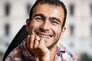 Cem Kirmizitoprak (Juso) (Bild: PD)