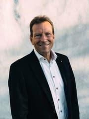 Alfons Knüsel (CVP)