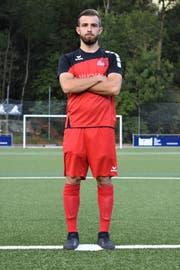 Ramon Scheiber (Bild: Ronny Arnold)