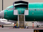 Risse an Boeing-Jets möglich - Bericht: Ingenieur erhebt Vorwürfe (Bild: KEYSTONE/AP/ELAINE THOMPSON)