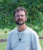 Kapuzinerbruder Niklaus Kuster (57). (Bild: PD)