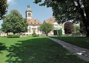 In Speicher wird am 20. Oktober über die Anpassung der Gemeindeordnung abgestimmt.Bild: Martina Basista
