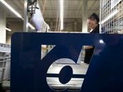 Onlinehändler Digitec Galaxus meldet Angriff auf Kundenkonten. (Bild: KEYSTONE/GAETAN BALLY)