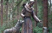 Bevor Franz von Assisi Priester wurde, feierte er gern exzessiv. (Bild: depositphotos/Rigucci)