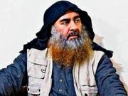 Nun auch von seiner eigenen Terrororganisation bestätigt: der Tod von IS-Anführer Abu Bakr al-Bagdadi. (Bild: KEYSTONE/AP Department of Defense)
