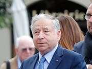 FIA-Präsident Jean Todt spielte bei der Ausarbeitung der neuen Regularien eine wichtige Rolle (Bild: KEYSTONE/AP/THIBAULT CAMUS)