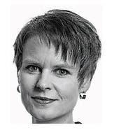 Cornelia Bisch (Bild: Stefan Kaiser)