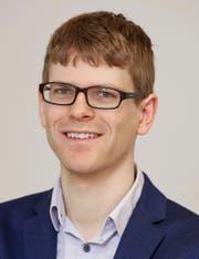 Tobias Arnold