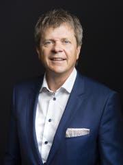 Jürg Grossen, GLP-Präsident. (Bild: Keystone)