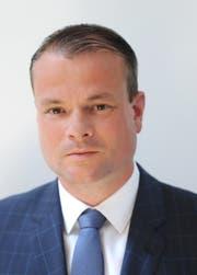 Verlässt Hochdorf per Ende März 2020: Frank Hoogland. (Bild: PD)
