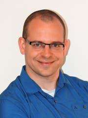 Max Frei, Präsident des Schweizerischen Schwimmlehrerverbands. (Bild: PD)