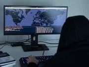 Aus dem Iran sind nach Angaben von Microsoft hunderte Cyber-Angriffe auf Ziele in Verbindung mit dem US-Präsidentschaftswahlkampf unternommen worden. (Bild: KEYSTONE/STR)