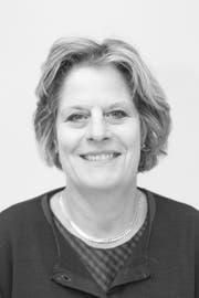 Esther Girsberger ist selbstständige Publizistin mit diversen Mandaten. Sie ist Mitglied des Publizistischen Ausschusses der CH Media. Und Mutter von zwei Söhnen.