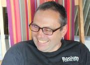 Jürg Brechbühl ist nun Student an der ETH Zürich. Bild: zvg