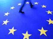 Der europäische Rechnungshof hat der EU für das Haushaltsjahr 2018 ein positives Zeugnis ausgestellt - dennoch gibt es Raum für Verbesserungen. (Bild: KEYSTONE/EPA/CLEMENS BILAN)