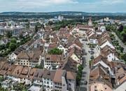 Die Bodenpolitik der Stadt Sursee ist ein Traktandum an der Gemeindeversammlung vom kommenden Montag. (Bild: Pius Amrein, 22. Juli 2019)