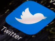 Der Twitter-Konzern hat am Dienstag (Ortszeit) einen Datenmissbrauch für Werbezwecke eingestanden. (Bild: KEYSTONE/AP/MATT ROURKE)