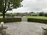 Der Niederwiler Friedhof bietet viel (gestalterischen) Freiraum. (Bild: Andrea Häusler)