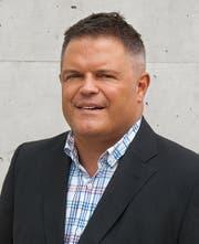 Basil Keller, Präsident Gewerbeverein Andwil-Arnegg, Bild: PD
