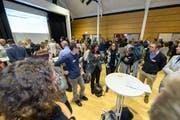 Am diesjährigen Forum des Vereins Triebwerk ging es um die Frage, was Jugendliche beim Lernen motiviert. (Bild: PD)