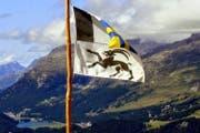 Graubünden ist 2022 Olma-Gastkanton. (Bild: PD)