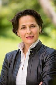 Ingrid Markart deutlich in den Gemeinderat von Oberuzwil gewählt | St.Galler Tagblatt