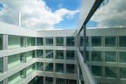 Die Innenausbauten kommen gut voran und sind gemäss Spital Grabs nur leicht im Verzug. (Bild: Eddy Risch)