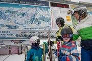 Wildhaus oder Unterwasser? Das gemeinsame Winterticket der beiden grossen Bergbahnen ist Geschichte. (Bild: Ralph Ribi)