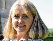 Eva Louis, Obfrau Heimatschutz Ausserrhoden. Bild: PD
