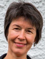 Suzanne Kristiansen.