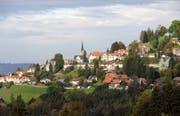 Rehetobel hat nach Trogen die höchste Pro-Kopf-Verschuldung im Kanton. Bild: APZ