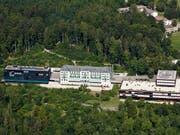 Die einst für die Wehrdienstertüchtigung junger Männer gegründete Eidgenössische Sportschule in Magglingen ist heute auf dem ganzen Gebiet der Schweizer Sportförderung tätig (Archivbild). (Bild: KEYSTONE/ALESSANDRO DELLA BELLA)