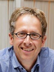Lorenz Bertsch, Bereichsleiter Sozial- und Schuldenberatung und Leiter der Caritas in Sargans. (Bild: PD)