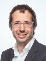 Adrian Eggenberger. (Bild: PD)