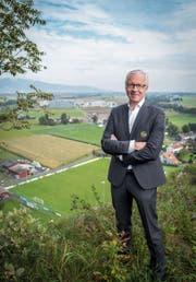 St.Galler Verwaltungsrat bei YB vor dem Spitzenkampf in Bern: «Beim FCSG muss sehr viel sehr gut gemacht worden sein» | St.Galler Tagblatt
