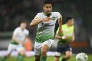 Nassim Ben Khalifa wurde beim FC St.Gallen sowie in vielen anderen Clubs nicht glücklich. (Bild: Keystone)