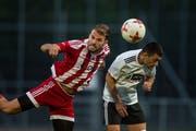 Nando Omlin und sein FC Sarnen haben eine schwierige Vorrunde hinter sich. Bild: Domonik Wunderli