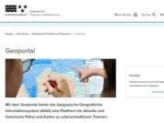 Unbekannte haben von der Website des Kantons Aargau rund 270'000 Grundeigentümerdaten heruntergeladen. Serienanfragen wurden nun unterbunden.