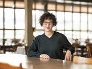 Mit ihrem ersten Roman «Die Nachkommende» ist Ivna Žic für den Schweizer Buchpreis nominiert; im Theaterbetrieb ist sie indes schon seit zehn Jahren: Žic schreibt und inszeniert in der Schweiz, in Deutschland und in Österreich. (Bild: Keystone/CHRISTIAN BEUTLER)