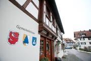 In Salenstein wird eine Neuwahl nötig. Sie findet am 9. Februar statt. (Bild: Donato Caspari - 2010)